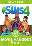 The Sims 4: Movie Hangout Stuff System Requirements