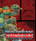 Teenage Mutant Ninja Turtles: Mutants in Manhattan Similar Games System Requirements
