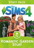 The Sims 4: Romantic Garden Stuff System Requirements