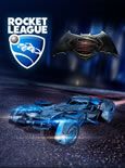 Rocket League - Batman v Superman: Dawn of Justice Car Pack System Requirements