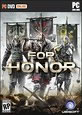 For Honor Similar Games System Requirements