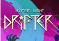 Hyper Light Drifter Similar Games System Requirements