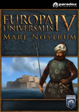Europa Universalis IV: Mare Nostrum System Requirements