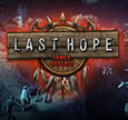 Last Hope - Tower Defense System Requirements
