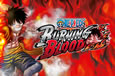One Piece Burning Blood System Requirements
