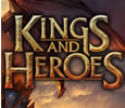 Kings and Heroes System Requirements