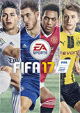 FIFA 17 System Requirements