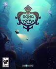 Song of the Deep System Requirements