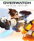 Overwatch: Origins Edition System Requirements