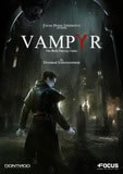 Vampyr Similar Games System Requirements