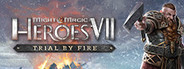 Heroes of Might and Magic 7 – Trial by Fire System Requirements