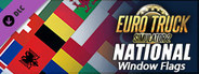 Euro Truck Simulator 2 - National Window Flags System Requirements