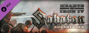 Hearts of Iron IV: Sabaton Soundtrack System Requirements