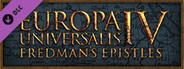 Europa Universalis IV: Fredman's Epistles System Requirements