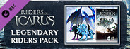 Riders of Icarus: Legendary Riders Pack System Requirements