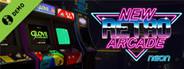 New Retro Arcade Neon Demo Similar Games System Requirements