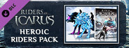 Riders of Icarus: Heroic Riders Pack System Requirements
