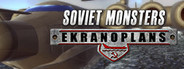 Soviet Monsters: Ekranoplans System Requirements