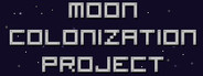 Moon Colonization Project System Requirements