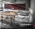 Chernobyl VR Project System Requirements