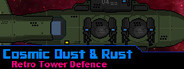 Cosmic Dust and Rust System Requirements
