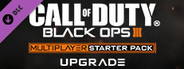 Call of Duty: Black Ops III - Multiplayer Starter Pack Upgrade System Requirements