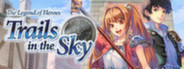 The Legend of Heroes: Trails in the Sky System Requirements