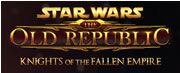 Star Wars: The Old Republic - Knights of the Eternal Throne System Requirements