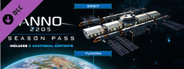 Anno 2205 - Season Pass System Requirements