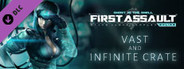 First Assault - Vast and Infinite Crate System Requirements