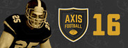 Axis Football 2016 System Requirements