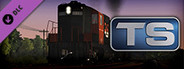 Train Simulator: Springfield Line: Springfield - New Haven Route