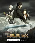 Deus Ex: Mankind Divided - System Rift System Requirements