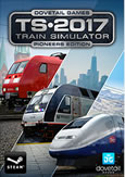 Train Simulator 2017 Similar Games System Requirements