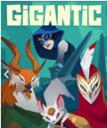 Gigantic System Requirements