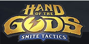 Hand of the Gods: Smite Tactics System Requirements