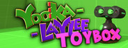 Yooka-Laylee - Toybox System Requirements