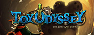 Toy Odyssey: The Lost and Found System Requirements