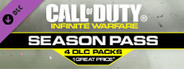 Call of Duty: Infinite Warfare - Season Pass System Requirements