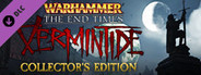 Warhammer: End Times - Vermintide Collector's Edition System Requirements