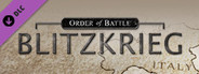 Order of Battle: Blitzkrieg System Requirements