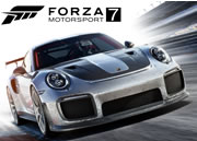 Forza 7 System Requirements