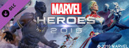 Marvel Heroes 2016 - All-New All-Different Pack System Requirements