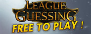 League Of Guessing System Requirements