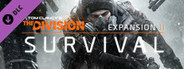 Tom Clancys The Division - Survival System Requirements