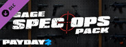 PAYDAY 2: Gage Spec Ops Pack System Requirements