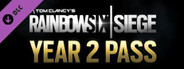 Tom Clancy's Rainbow Six: Siege - Season Pass Year 2 System Requirements