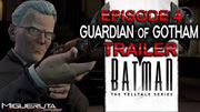 Batman - Telltale Guardian of Gotham System Requirements
