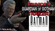 Batman - Telltale Guardian of Gotham System Requirements