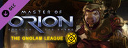 Master of Orion: Gnolam League System Requirements